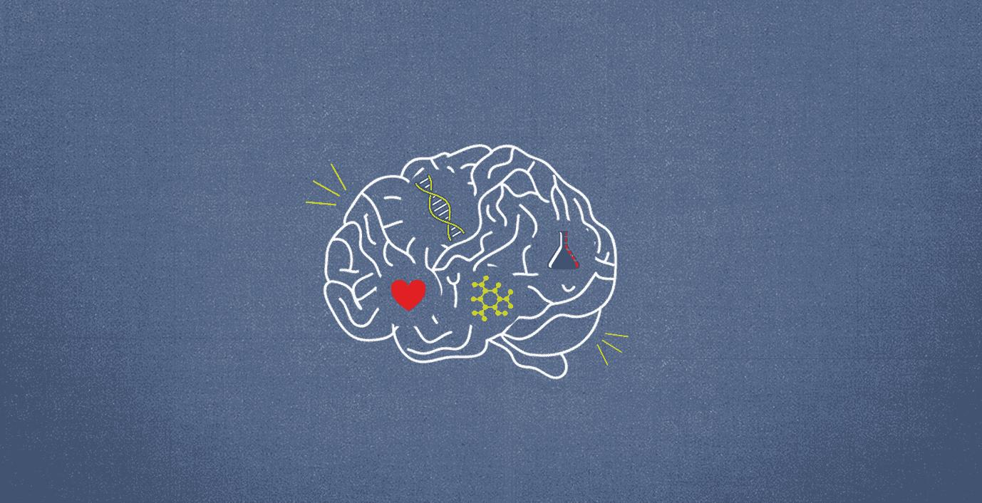 jscreen disability awareness month brain illustration